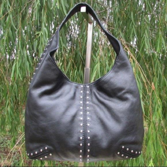 e0b6def898b4d4 Michael Kors Uptown Astor Black Leather Purse bag.  M_5b3a55e92e1478d603de3b95